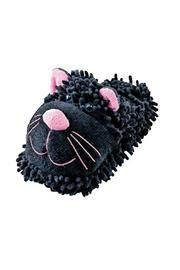 Fuzzy Friends Cat Slippers - Product Mini Image