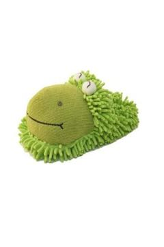 Fuzzy Friends Frog - Product List Image