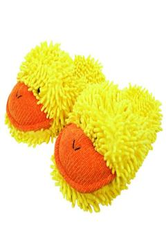 Fuzzy Friends Slippers - Alternate List Image