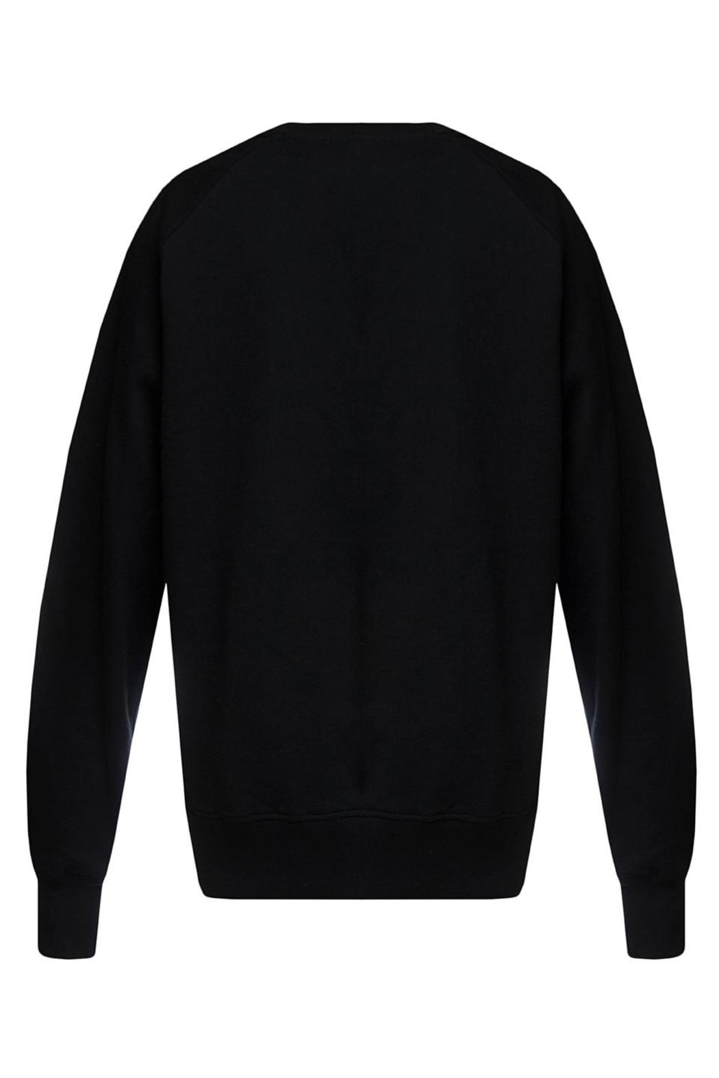Fyodor Golan Collect Sweater - Side Cropped Image