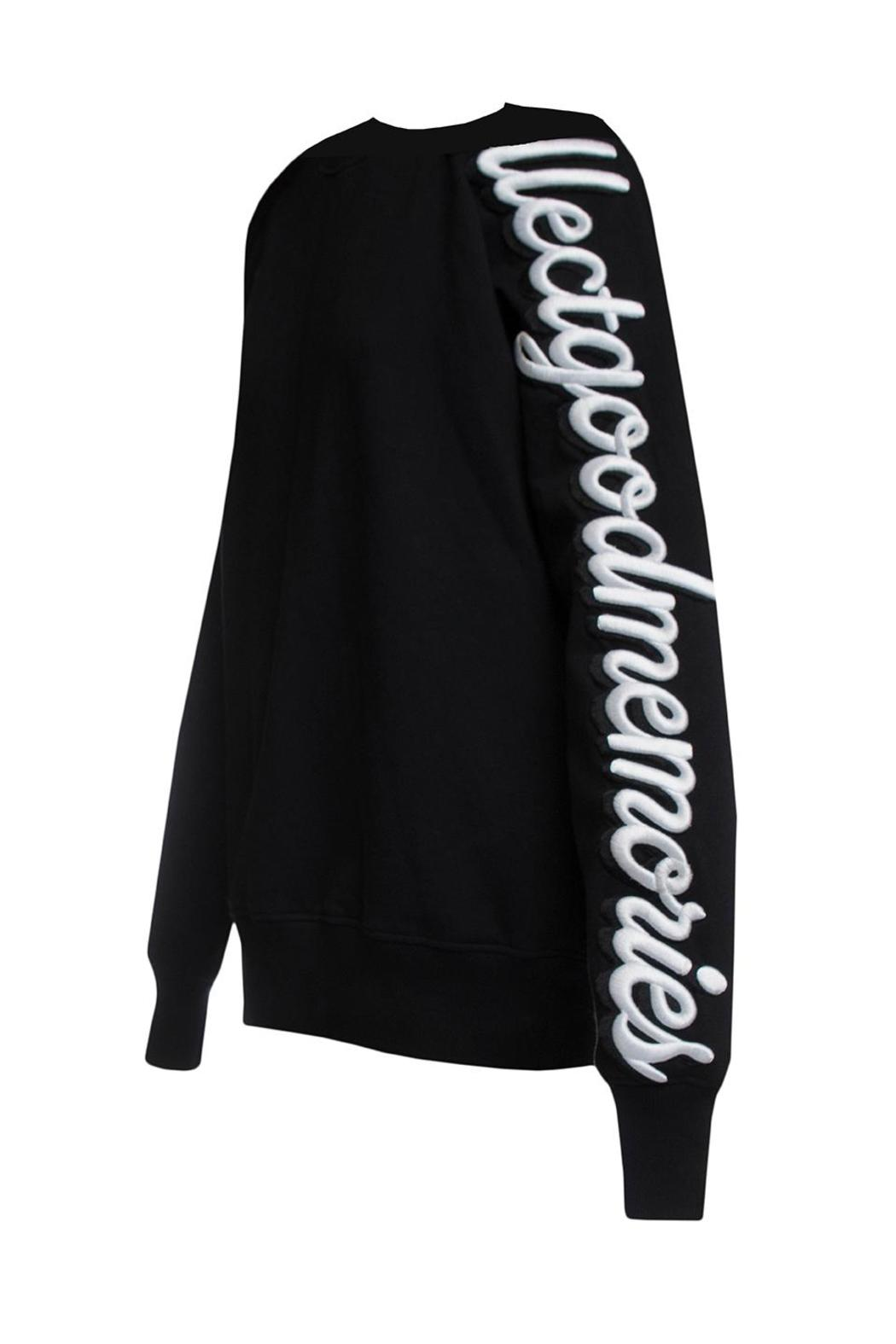 Fyodor Golan Collect Sweater - Front Full Image