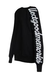 Fyodor Golan Collect Sweater - Front full body
