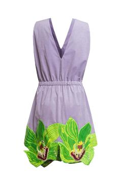 Fyodor Golan Fontana Mini Dress - Product List Image