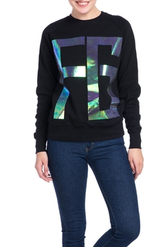Fyodor Golan Hologram Sweater - Product List Image