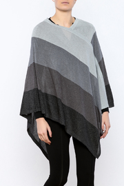 G Knit Poncho - Product Mini Image
