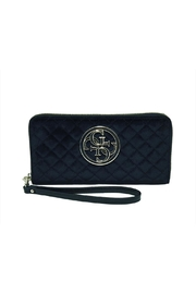 GUESS Handbags G-Lux Plush Wallet - Product Mini Image