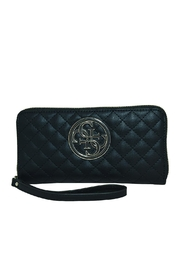 GUESS Handbags G-Lux Quilted Wallet - Product Mini Image