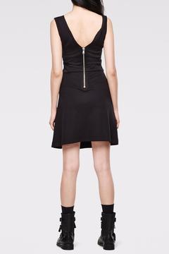 Shoptiques Product: Black Fitted Dress