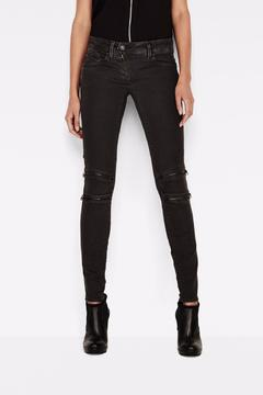 Shoptiques Product: Lynn Mid-Skinny Regular