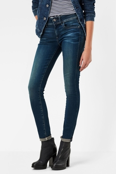 G-Star Raw Lynn Skinny Jeans - Product List Image