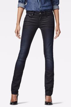 Shoptiques Product: Mid Straight Regular Jeans