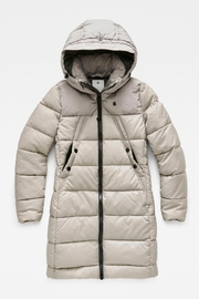 G-Star Raw Whistler Hooded Coat - Product Mini Image