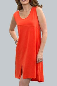 Shoptiques Product: Sleeveless Cotton Tunic
