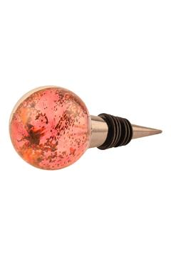 G Gallery & Glass Studio Glass Bottle Stopper - Product List Image