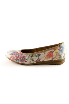 Shoptiques Product: Rayah Flat Shoes