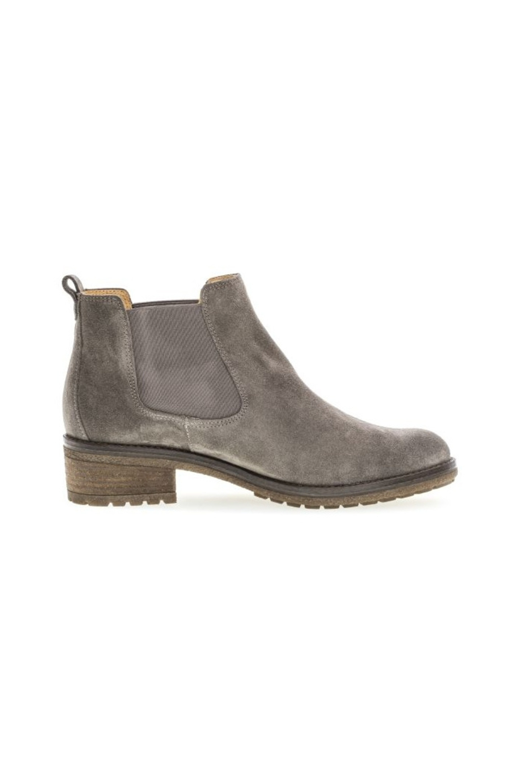 Gabor Women's Chelsea Boot - Front Cropped Image