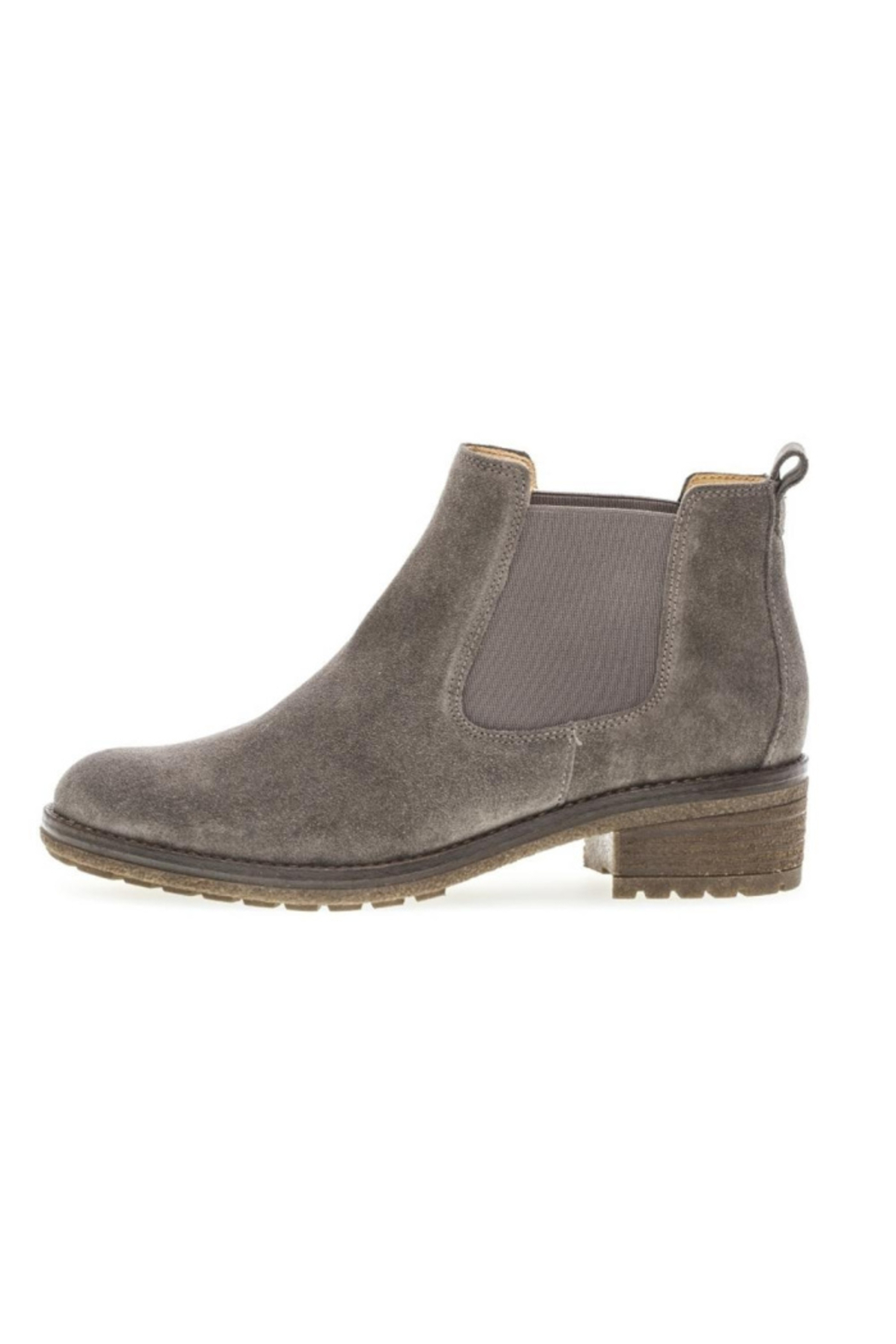 Gabor Women's Chelsea Boot - Side Cropped Image