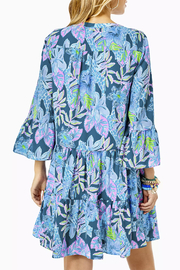 Lilly Pulitzer  Gabriel Dress - Front full body