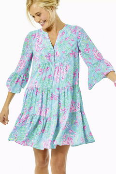 Lilly Pulitzer Gabriel Dress - Product List Image