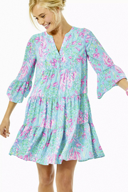 Lilly Pulitzer Gabriel Dress - Product Mini Image