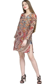 Raj Lotus Raj Tunic Gabriela - Product Mini Image