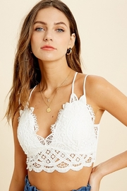 Wishlist Gabriella Bralette - Product Mini Image