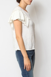 NYTT Gabrielle Shirt - Front full body
