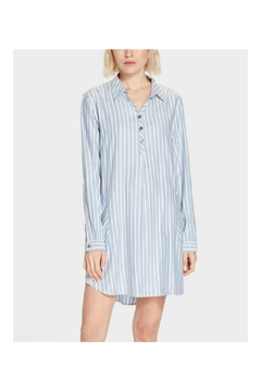 Ugg Gabristripe Sleep Dress - Product List Image