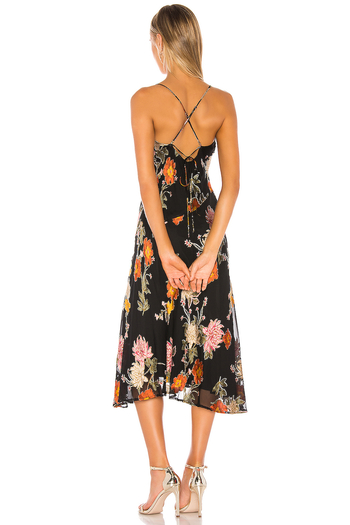 ASTR Gaia Floral Maxi Dress from Texas by y&i clothing boutique - Dallas — Shoptiques