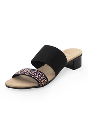 CHARLESTON Gaillard Low-Heeled Sandal - Product Mini Image