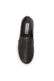 Steve Madden Gal-P Perforated Slip-On - Back cropped