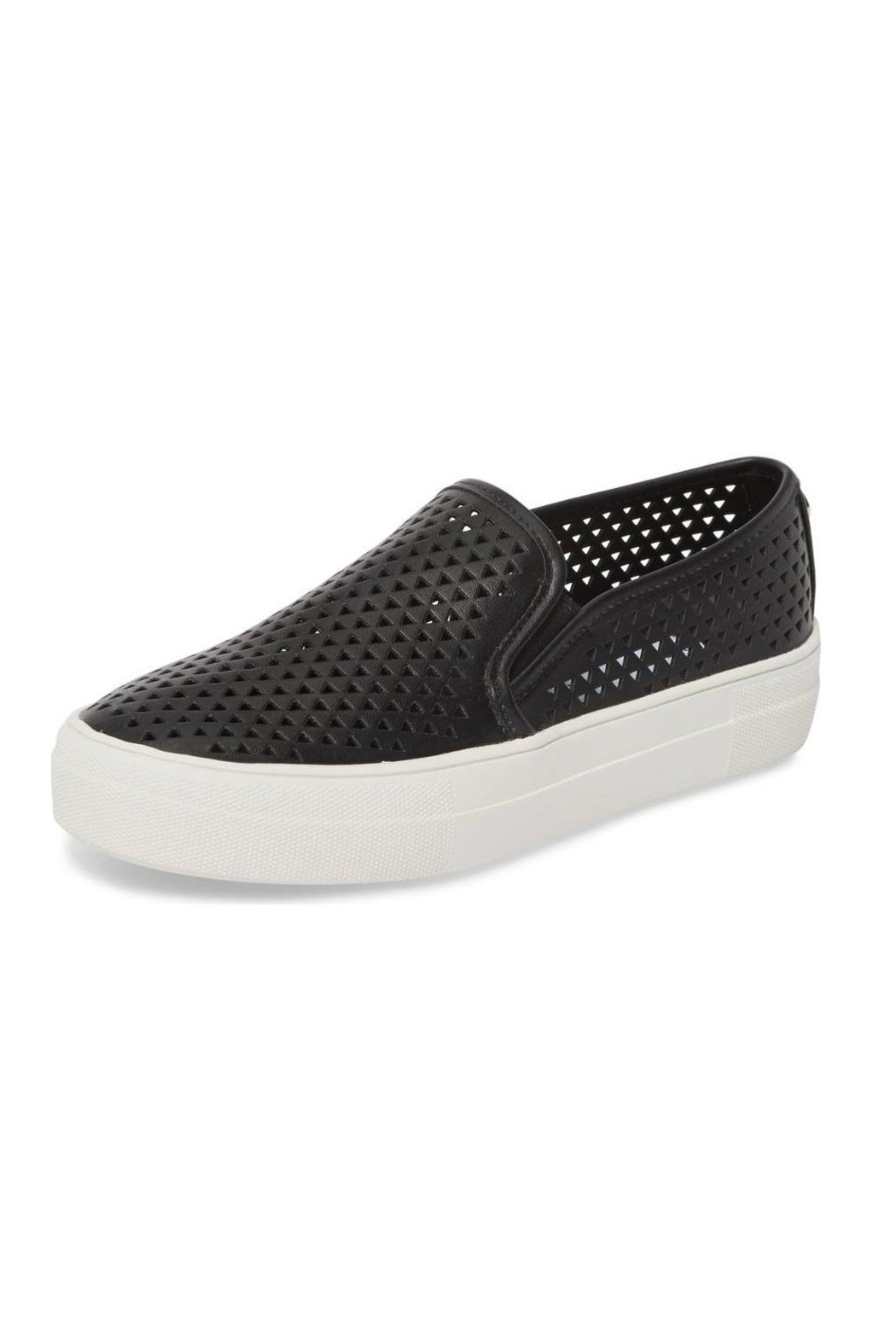 Steve Madden Gal-P Perforated Slip-On - Main Image