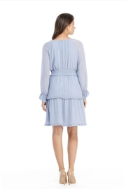Gal Meets Glam Periwinkle Dress - Other