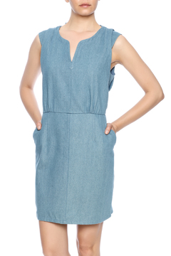 Shoptiques Product: Denim Dress