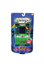 Schylling  Galaga Retro Arcade Game - Product Mini Image