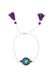 Lolly Ella Galatea Eye Bracelet - Product Mini Image