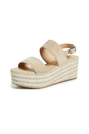 Joie Galicia Wedges - Front cropped