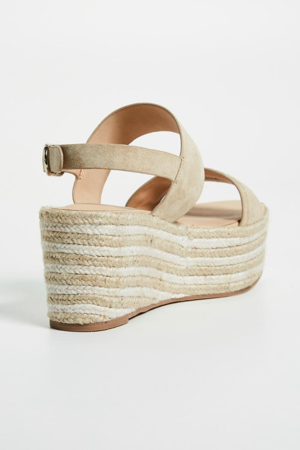 Joie Galicia Wedges - Front Full Image