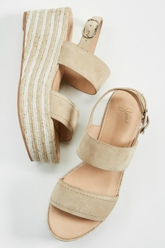 Joie Galicia Wedges - Alternate List Image