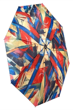 Shoptiques Product: Franz Marc Folding Umbrella