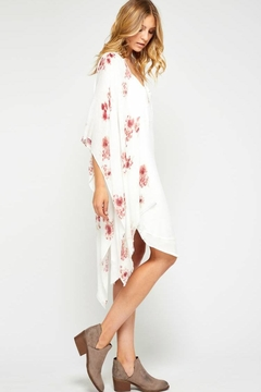Gentle Fawn Gallery Kimono - Alternate List Image