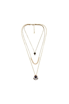 Shoptiques Product: Lexi Layered Necklace