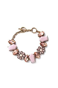 Shoptiques Product: Madison Flower Bracelet