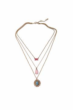 Shoptiques Product: Madison Layering Necklace