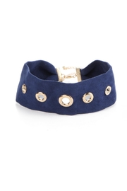 galys fashion house Molly Choker - Product Mini Image