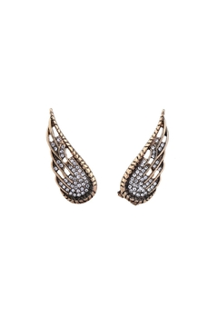 Shoptiques Product: Raelyn Stud Earrings
