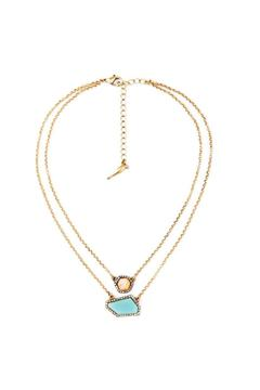Shoptiques Product: Stunning Layering Necklace
