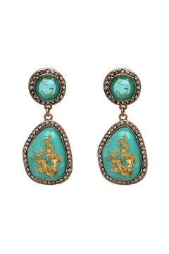 Shoptiques Product: Tessa Drop Earrings