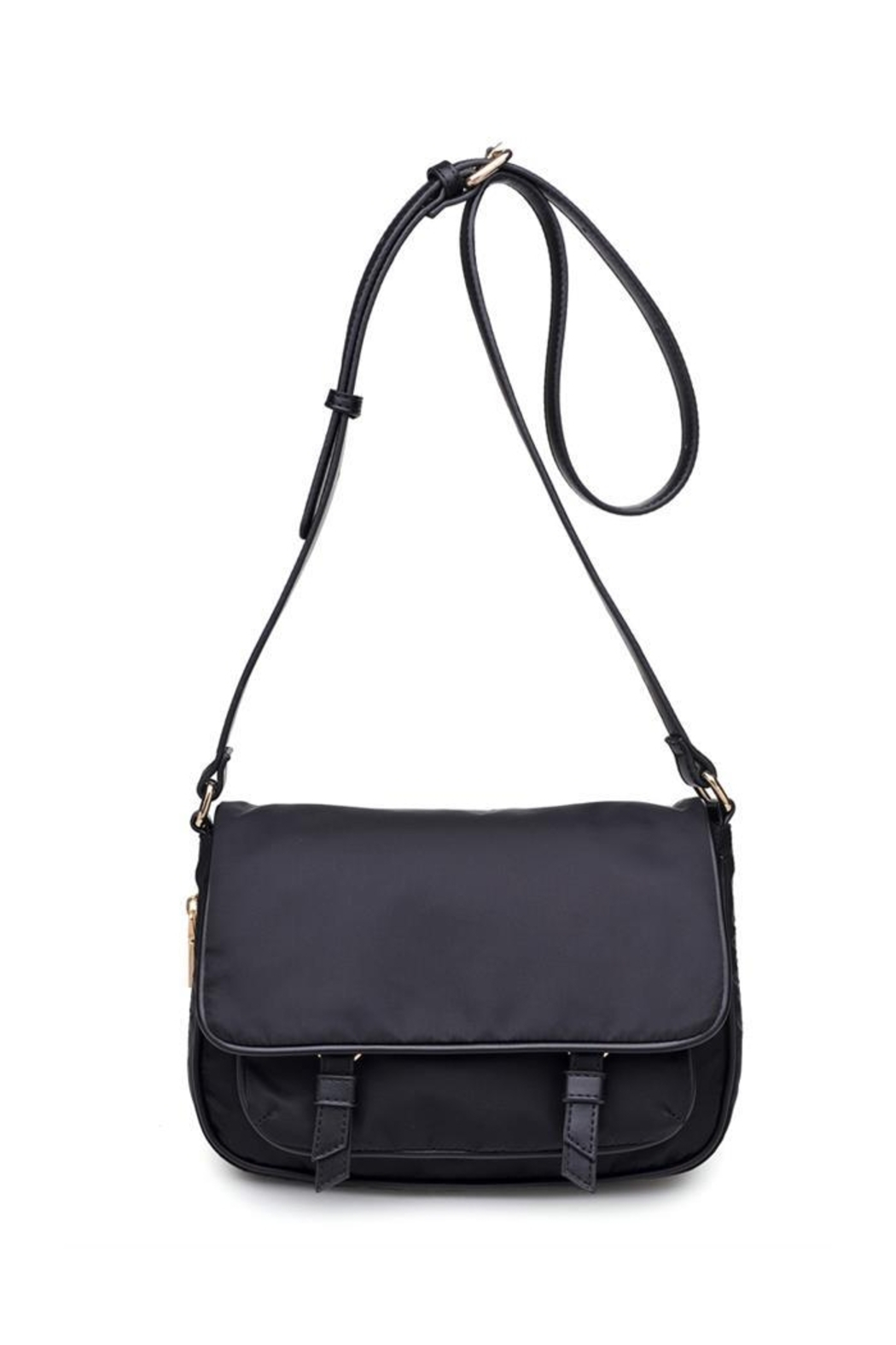 Urban Expressions Gambit Crossbody - Main Image