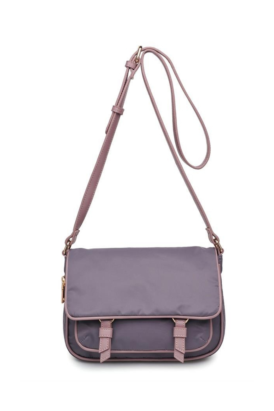 Urban Expressions Gambit Crossbody - Front Cropped Image